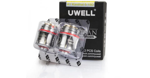 Valyrian Coils 2 pack - Uwell