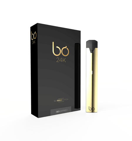 Bo One Kit - Bo Vaping