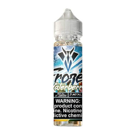 Frozen Waterberry - VanGo Vapes