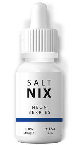 Neon Berries - Salt NIX