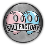 Mystery Salts-Air Factory