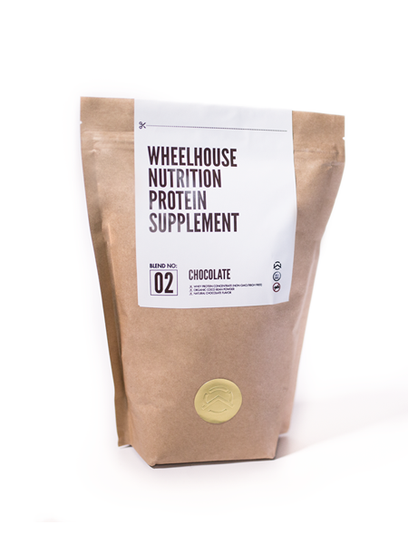 All Natural New Zealand Grass-Fed Whey Protein