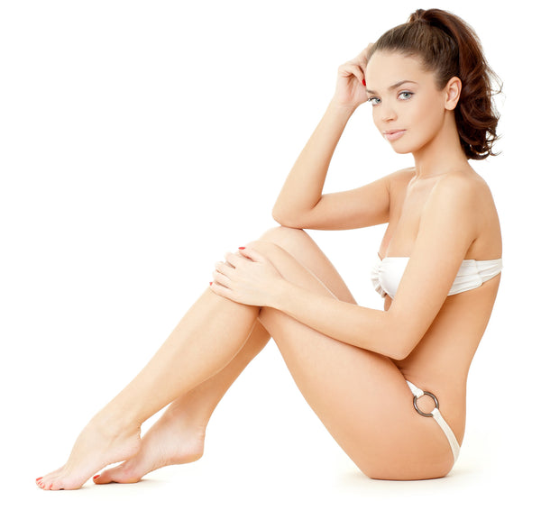 Full Body - Laser Hair Removal for Women