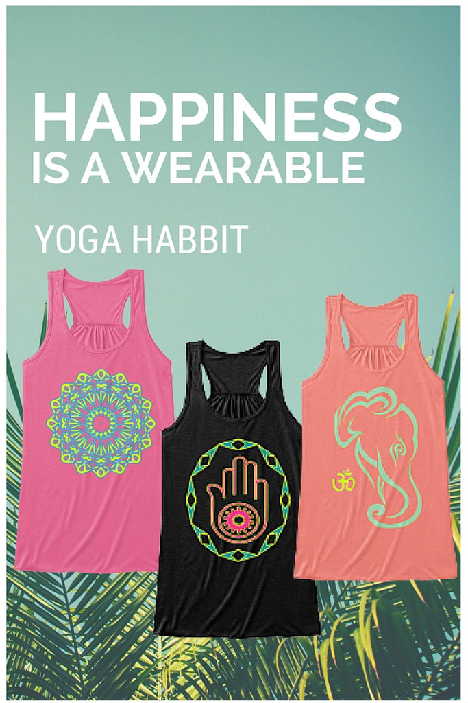 Yoga Styles for Women Are Here