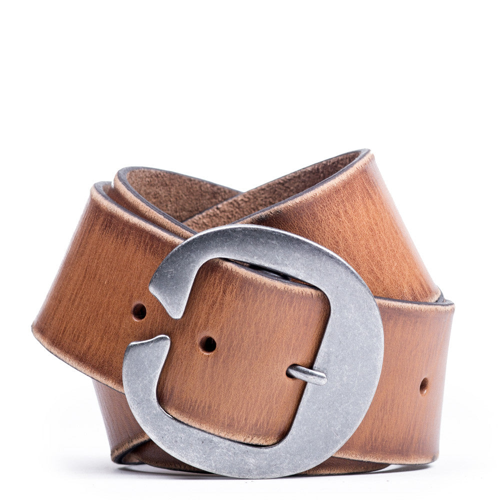 Split Buckle Hip Belt