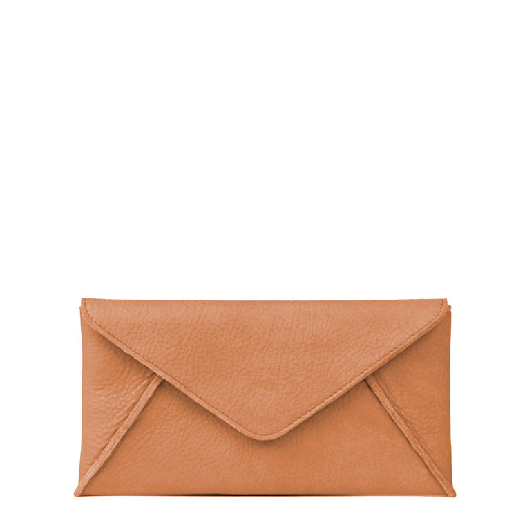 Linea Pelle Hunter Wallet in Natural
