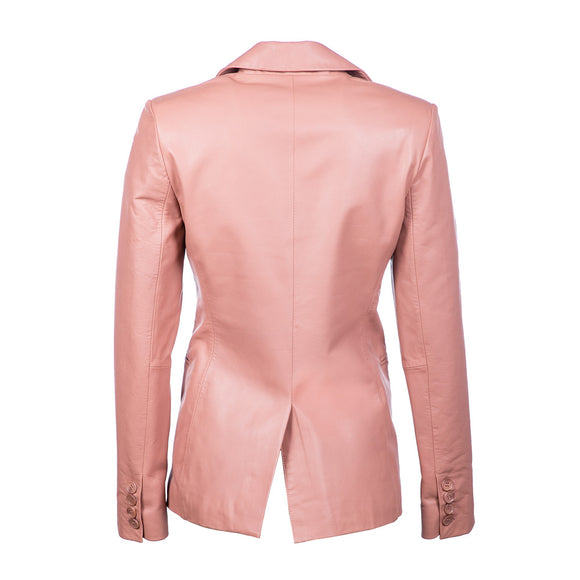 The Blazer | Rose