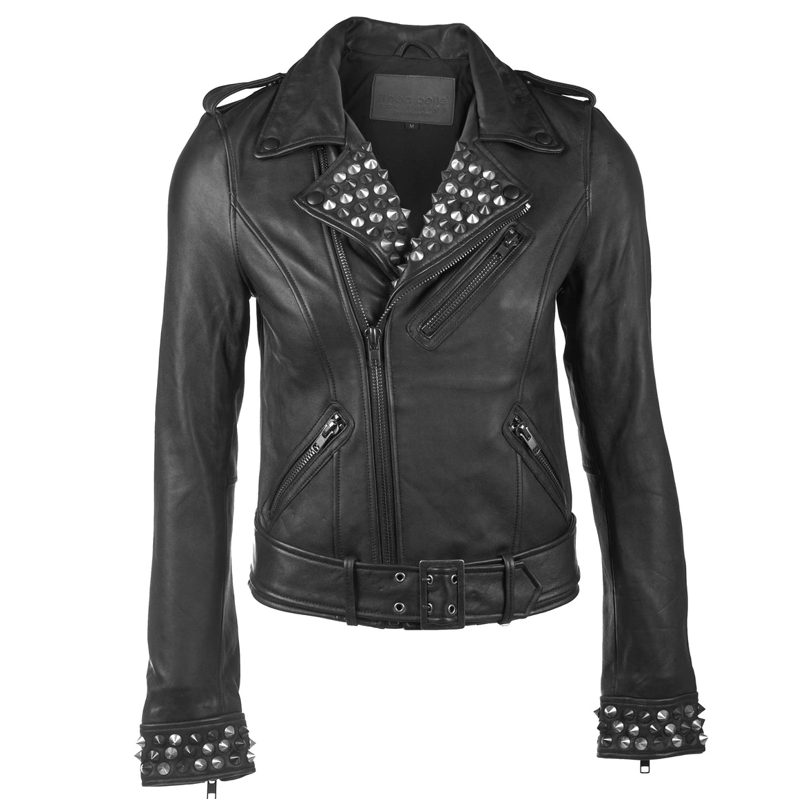 The Moto | Studded