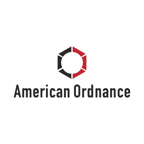 American Ordnance - Embroidery