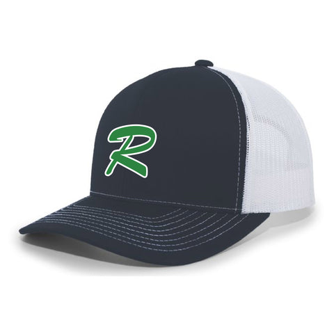 Lady Rebels Trucker Snapback