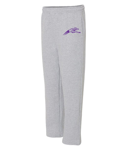 Blackhawk Elementary 19-20 Open Bottom Sweatpants