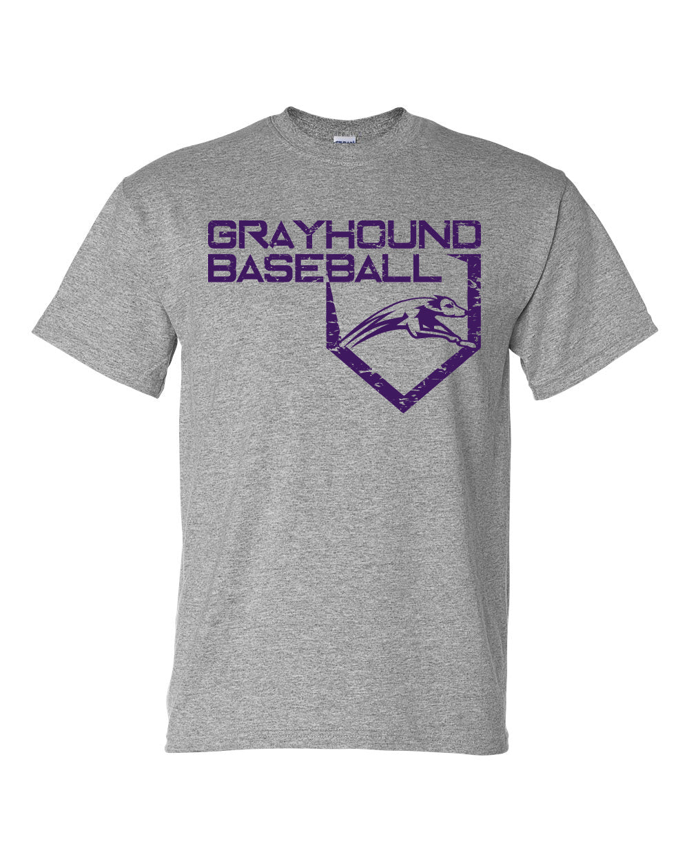 Grayhounds Baseball 2018 T Shirt