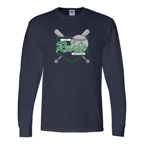 Lady Rebels Longsleeve Shirt