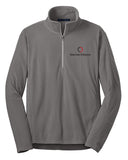 American Ordnance Embroidery - Mens Port Authority microfleece 1/2 zip