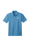 American Ordnance Embroidery - Mens Port Authority Polo