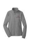 American Ordnance Embroidery - Ladies Port Authority microfleece 1/2 zip