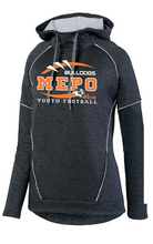 Mepo Youth Football Hoodie