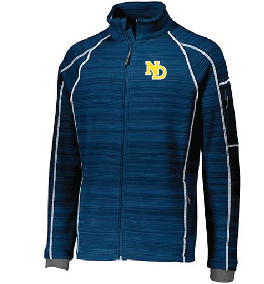 ND Fleece Lined Jacket