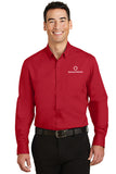 American Ordnance Embroidery -  Mens Port Authority Superpro Twill