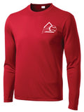SEI Youth Umpire Association Long Sleeve Drifit