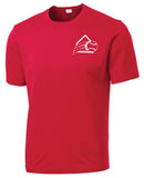 SEI Youth Umpire Association Short Sleeve Drifit