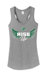 West Burlington Flacons Ladies Tank Top