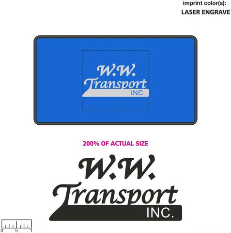 W.W. Transport Safety Leaders Power Bank