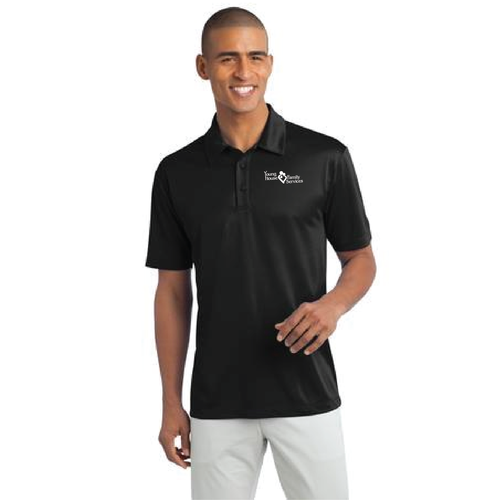 YHFS Performance Polo