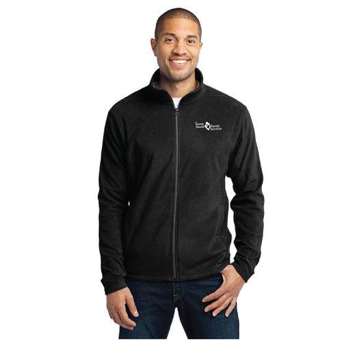 YHFS MicroFleece Jacket