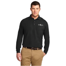 YHFS Long Sleeve Polo