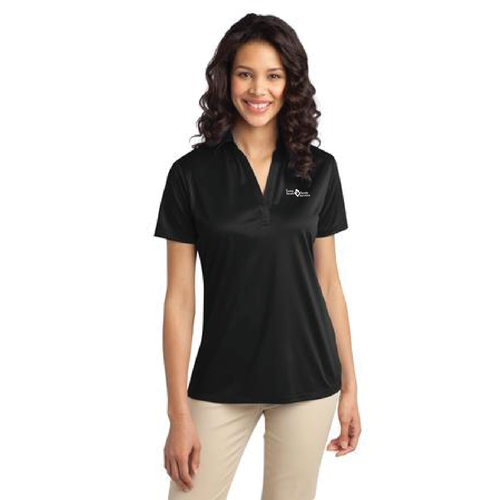 YHFS Ladies Performance Polo
