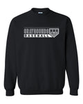 Grayhounds Baseball 2018 Crewneck design 2