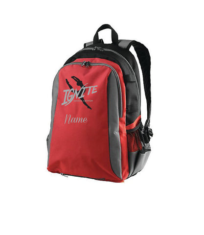 Ignite Backpack with Personalization