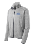 W.W. Transport Safety Leaders Sweater Fleece Jacket