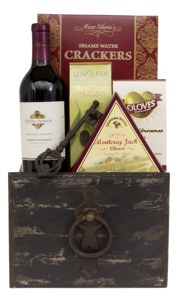 Wine Gift Baskets