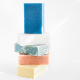 100% NATURAL-VEGAN SOAPS | VERDURA naturalternatives