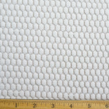 soft hand lace in dots pattern