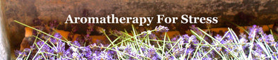 "Aromatherapy for Everyday Stress Because ""Guano Happens"""