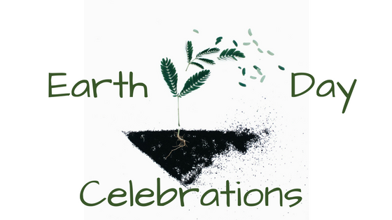 Celebrating Earth Day in Maine