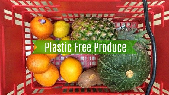 The Plastic Free Produce Movement