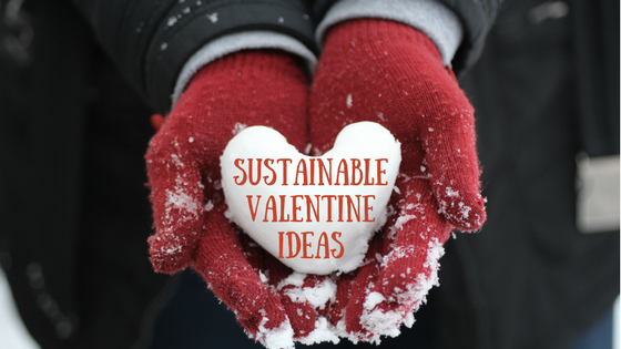 Sustainable Valentine Treats
