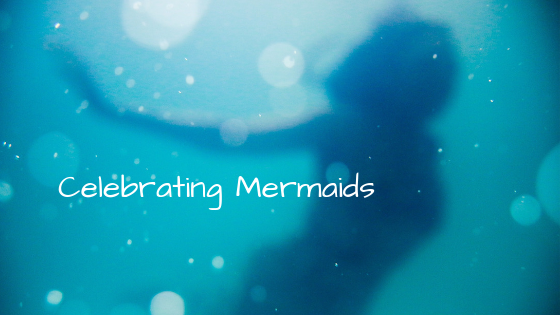 Mermaid Monday- Inspiration from the Sea