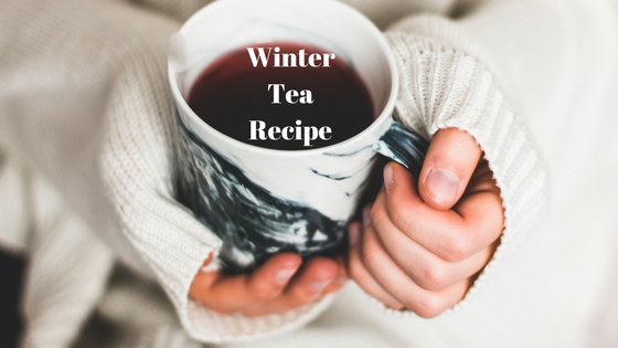 Winter Tea Recipe
