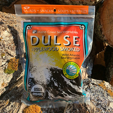 Applewood Smoked Dulse
