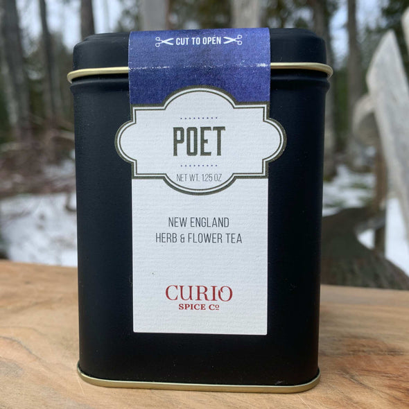 Poet Herbal Tea Blend