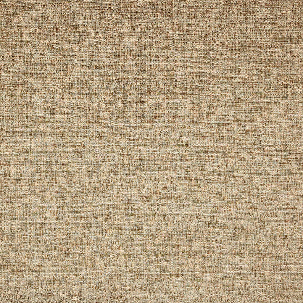 Chinchilla Neutral Solid Texture Faux Linen Cotton Upholstery Fabric