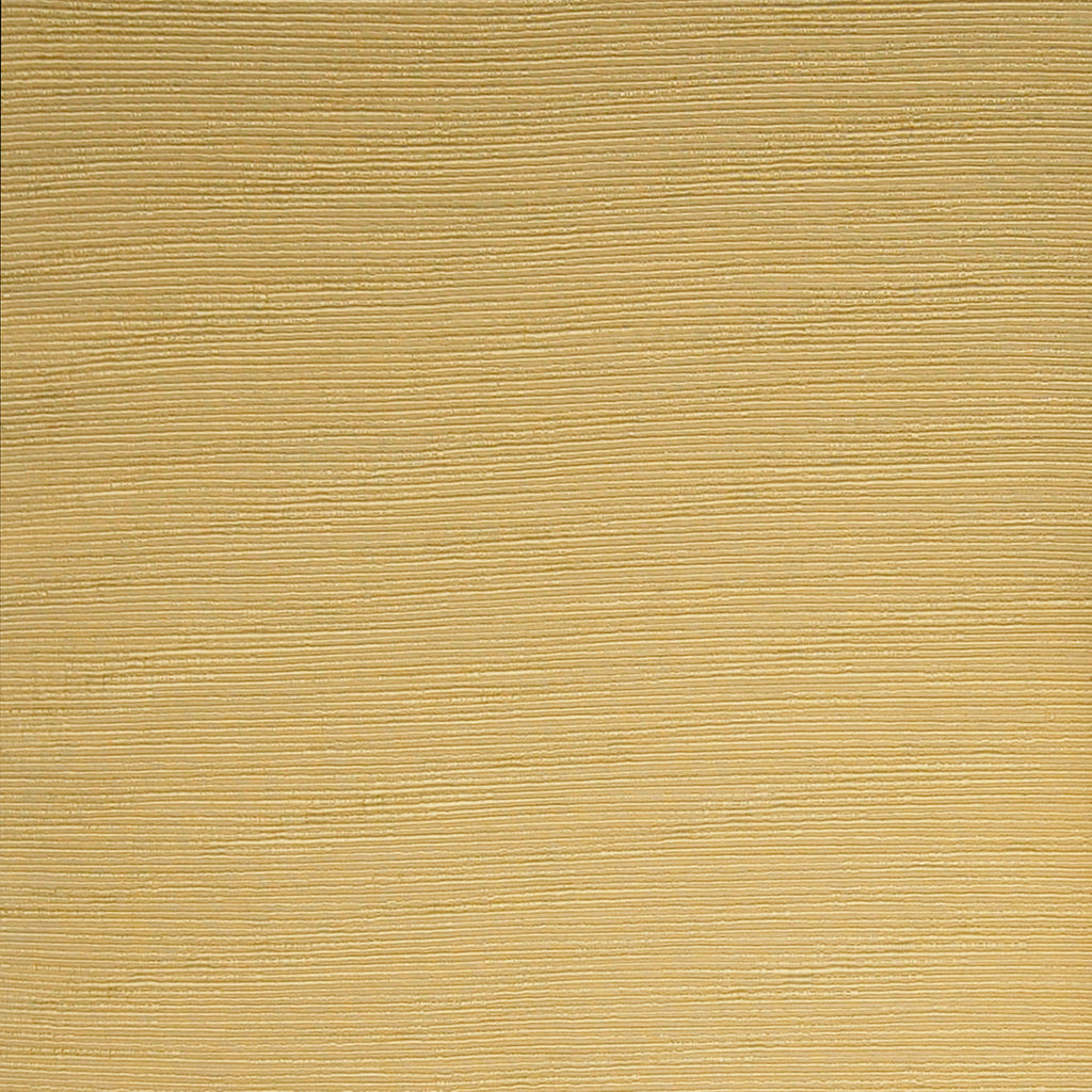Glimmer Gold Solid Linen Texture Cotton Upholstery Fabric