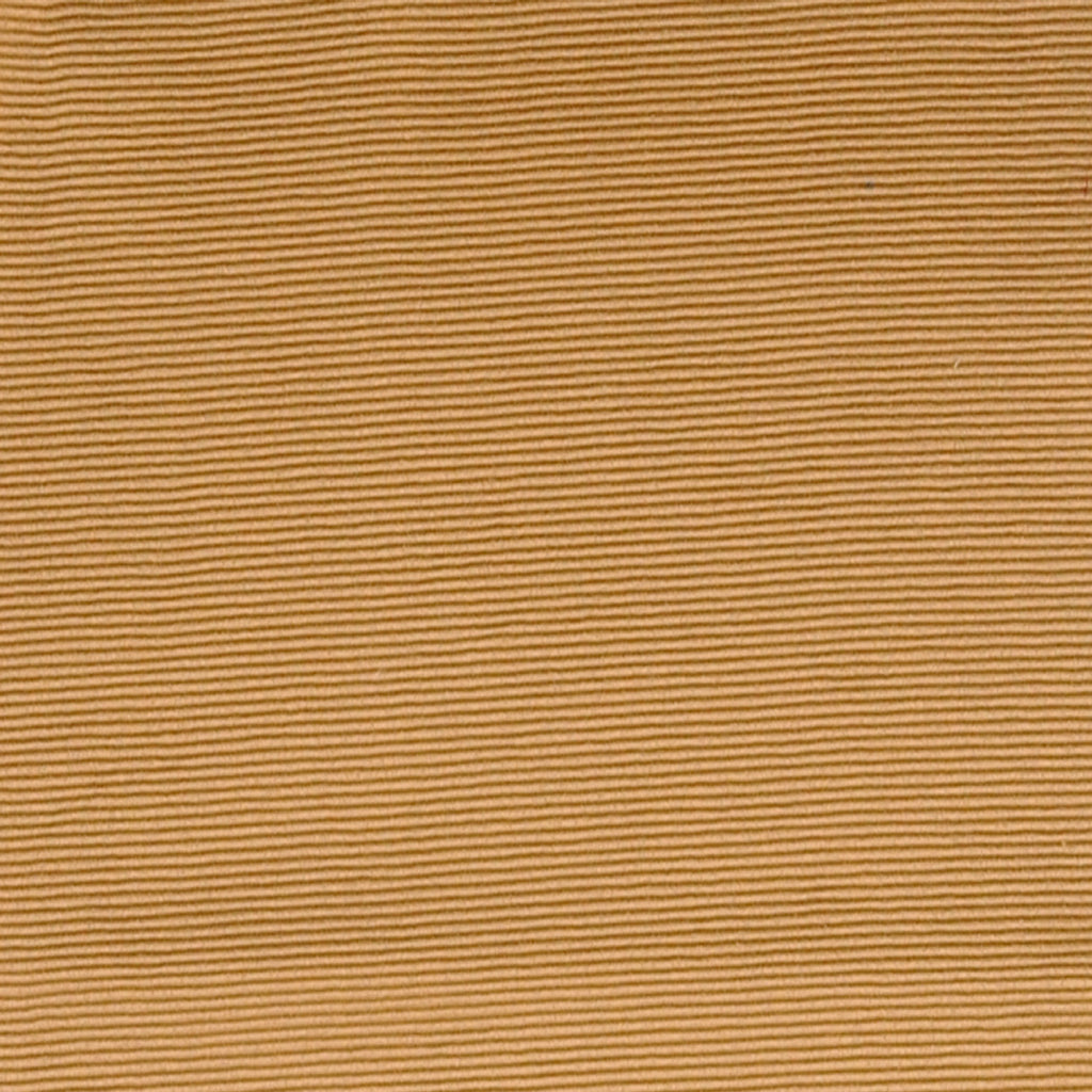 Bronze Gold Solid Cotton Texture Upholstery Fabric
