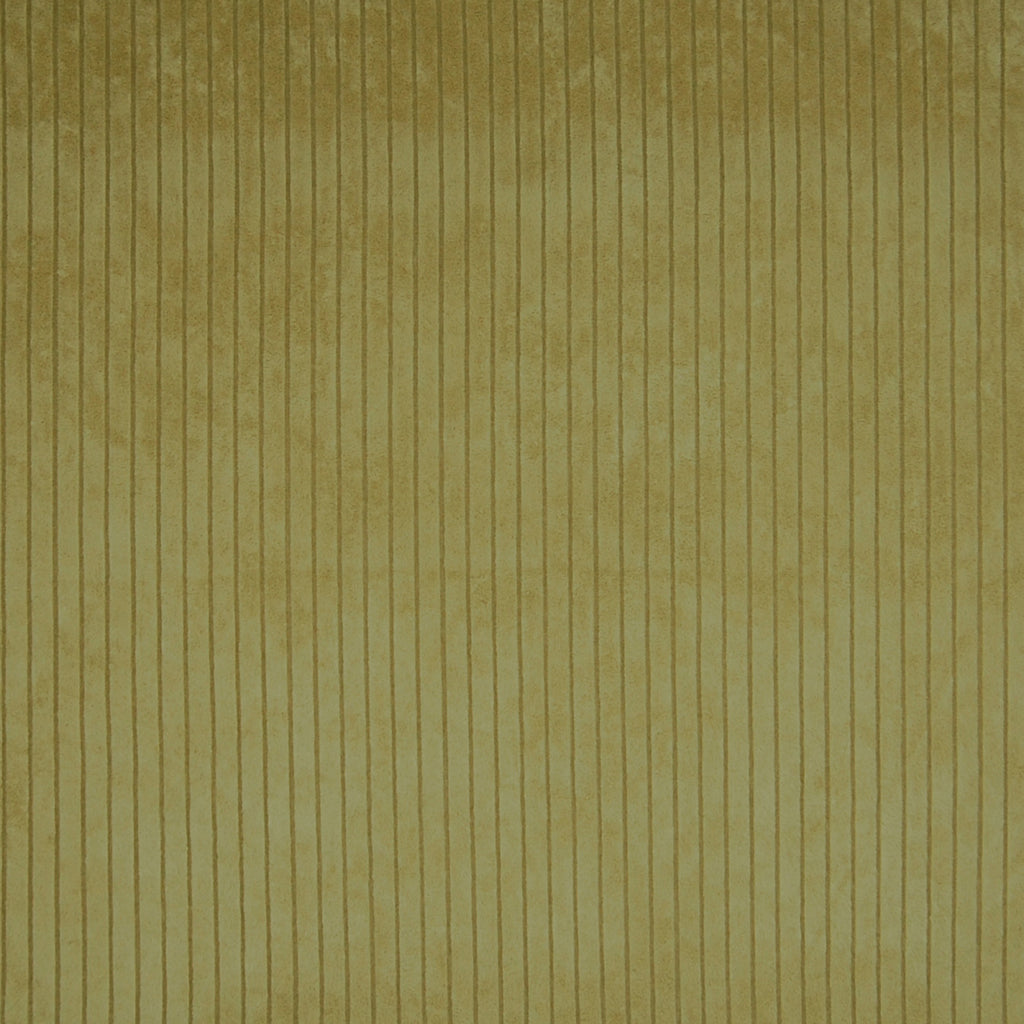 Olive Green Solid Suede Made in USA Texture Cotton Upholstery Fabric