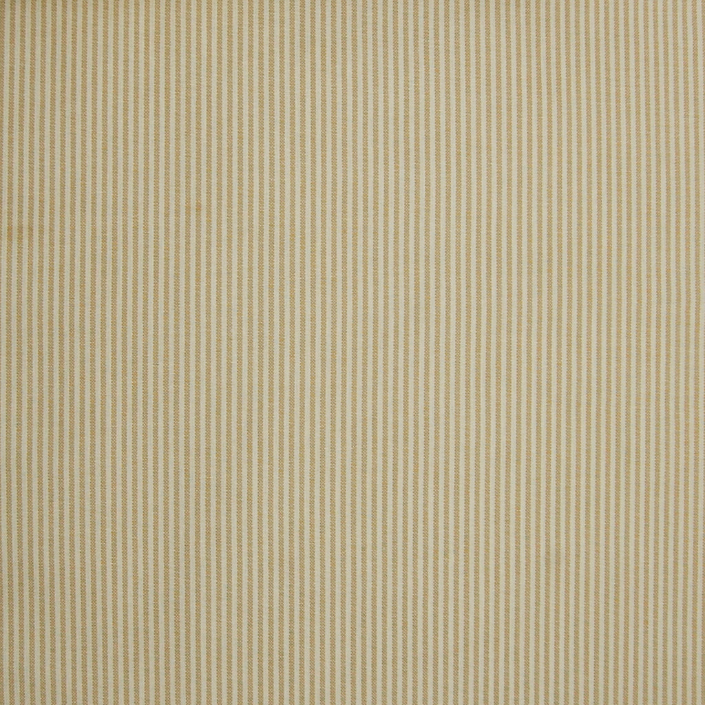 Sand Neutral Stripe Cotton Woven Upholstery Fabric